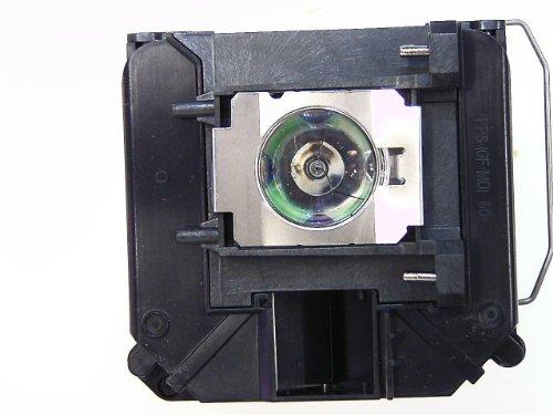 Epson V13H010L68 Lampenmodul (230 Watt, bis 400 Stunden) für TW5900/TW6000 Projektor