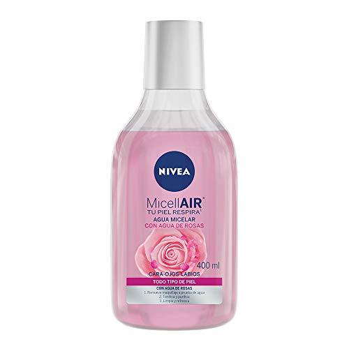 Tónico Agua De Rosas  marca NIVEA