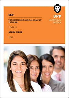 CFA Level 3: Study Guide