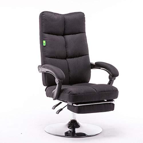 Jieer-C Ergonomische schoonheidsstoel, kantelbaar, draaibaar, zacht en comfortabel, draagbare massagekruk, ligstoel, kantelbaar en verstelbaar 13