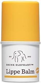 Drunk Elephant Lippe Balm - Moisturizing Lip Balm with Avocado Oil and Vitamin C. (3.7 Grams, .013 Ounce)