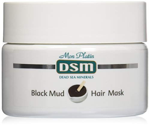 Mon Platin DSM Mud Hair Mask for Scalp & Hair 250ml 8.8fl.oz