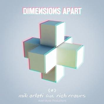 Dimensions Apart