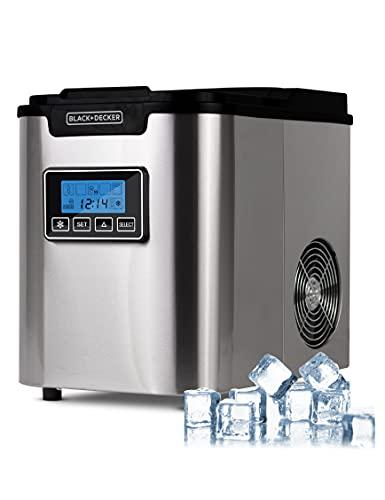 Opiniones y reviews de Máquinas para hacer hielo . 11
