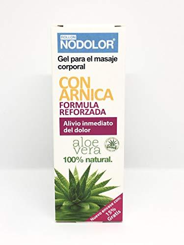 , gel arnica mercadona, saloneuropeodelestudiante.es