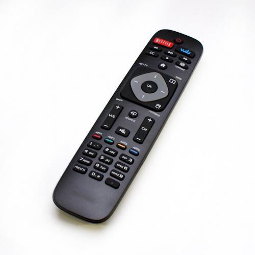 ENWShop Mando a Distancia para Todos Philips Smart TV, LED, 4K TVs.