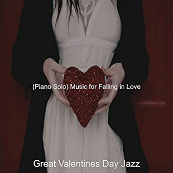 (Piano Solo) Music for Falling in Love