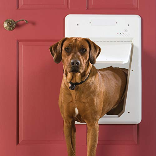 PetSafe Electronic SmartDoor - Collar Activated...