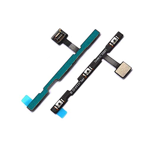 Compatibile Per XIAOMI REDMI NOTE 6 / Note 6 PRO Ricambio flat flex circuito switch key pulsante accensione tasto power on off volume controllo tasti