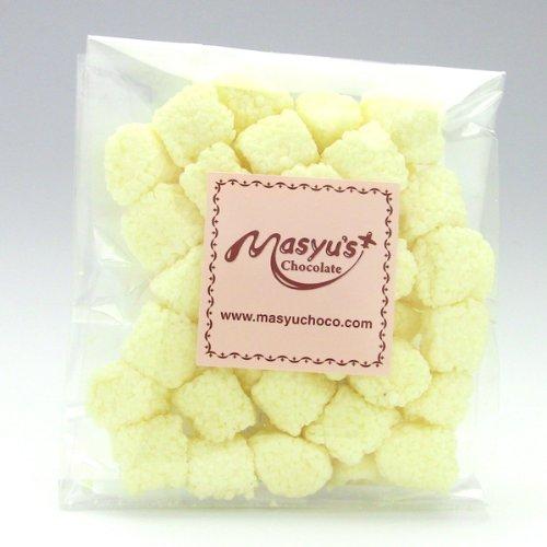 ●《マシュー》ホワイトマシュマロチョコ【コレクション】