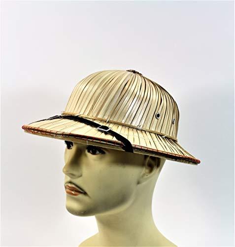 TrendLineMix Safari Hut Abenteuer Tropen Helm Sonnenschutz