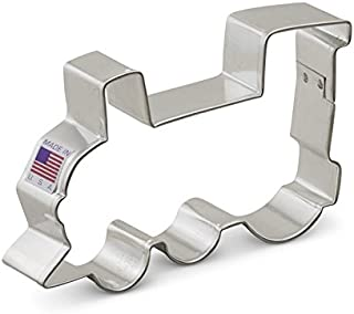 Best train shaped cookie cutter Reviews