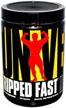Wholesale Universal Nutrition Ripped Fast Fat Burner - 120 Capsules, [Sports/Fitness, Diet Aids]