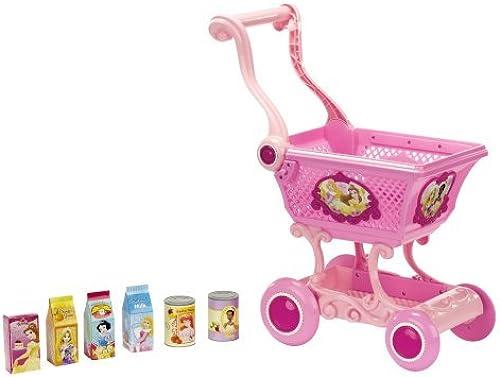 Disney Princess Shopping Cart by Disney Princess