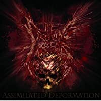 Assimilated Deformation by The Grieving Process (2007)