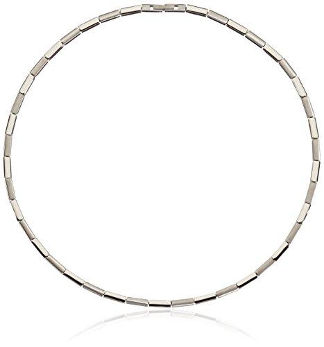 Boccia Damen Halskette Titan 45.0 cm 0866-01