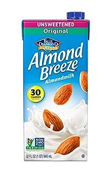 Best almond breeze almond milk Reviews