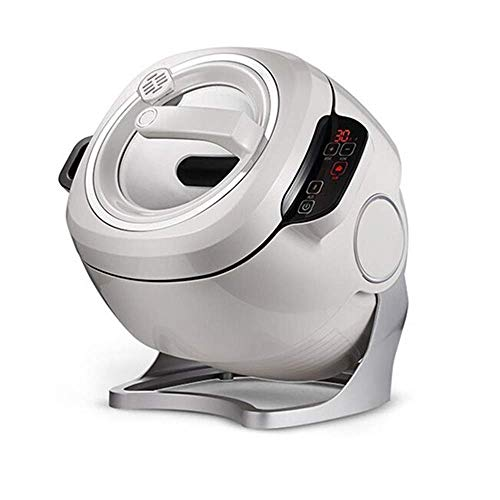 Read About Commercial&Household Multi-Cooker,Multifunctional Drum-Type Electric Stir-Fry Maker to Co...
