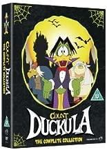 count duckula dvd
