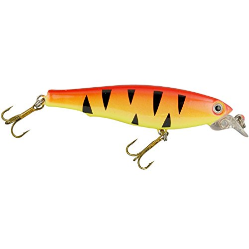 Spro Power Catcher Special Minnow 70 Orange Tiger