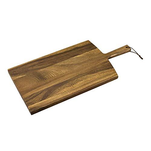 SPICE OF LIFE(スパイス) アカシア カッティングボード BONO BONO ラージ 51×24cm 木製 オイル仕上げ 手付き WHLT5130