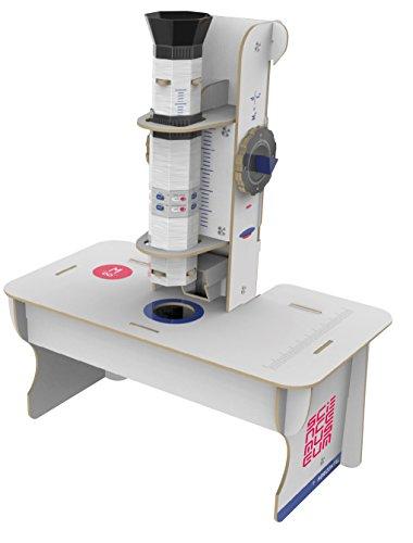 1309Ihre wissenschaftlichen Mikroskop