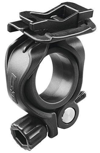 Scheinwerferhalter für Ixon Core neu Halter mit Adapterplatte