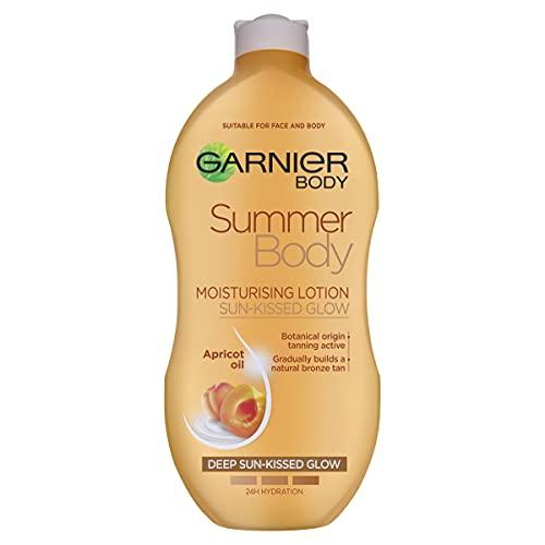 Garnier, Sommer-Bodylotion