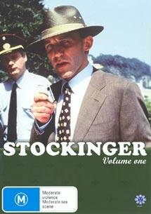Stockinger (Volume 1) - 2-DVD Set ( Salzburg Balls / A Flowery Grave / High Season for Murder / Last Stop Hallstatt / The Secret of Krimmler Falls / T [ NON-USA FORMAT, PAL, Reg.0 Import - Australia ]