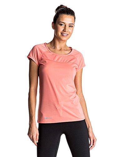Roxy Thé Betty Bee T-Shirt pour Les Femmes M Rose