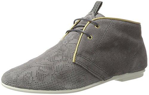 nobrand Damen Agrestic Chukka Boots, Grau (Grey), 40 EU