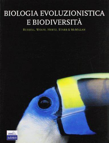 Biologia evoluzionistica e biodiversità