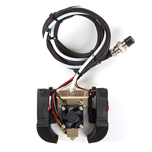 WANGZHI. Cr-10 Hot End Kit Voll Assembled Extruder Kit Nozzle Kit for 3D-Drucker Assembled Extruder Hot End Kit Cr-10 Cr-10 S4
