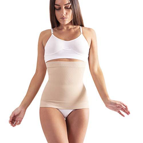 Lytess Damen, Tailllenmieder, Ceinture Correctrice & Amincissante Femme, Beige, 44 (Herstellergröße : L/XL)