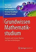 Grundwissen Mathematikstudium - Analysis und Lineare Algebra mit Querverbindungen: Analysis und Lineare Algebra mit Querverbindungen