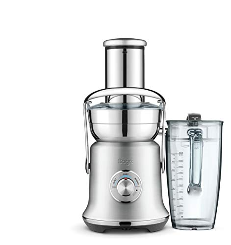 Sage SJE830BSS Nutri Juicer Cold XL, Body, Brushed Stainless Steel