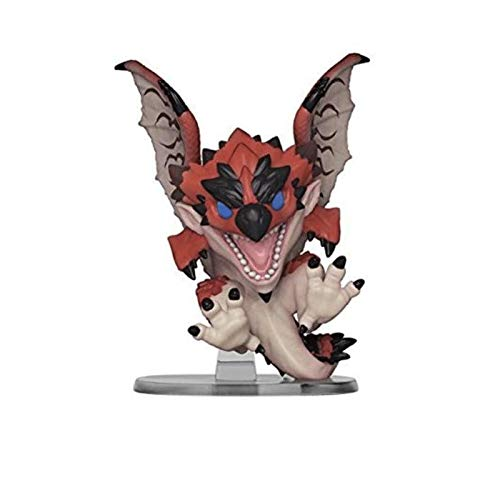 Funko Pop Games : Monster Hunter - Rathalos 3.75inch Vinyl Gift for Game Fans SuperCollection