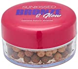 SUNKissed Bronze and Glow - Perlas bronceadoras (45 g)