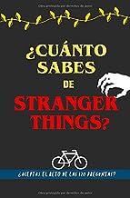 Mejor Stranger Things Para Colorear de 2021 - Mejor valorados y revisados