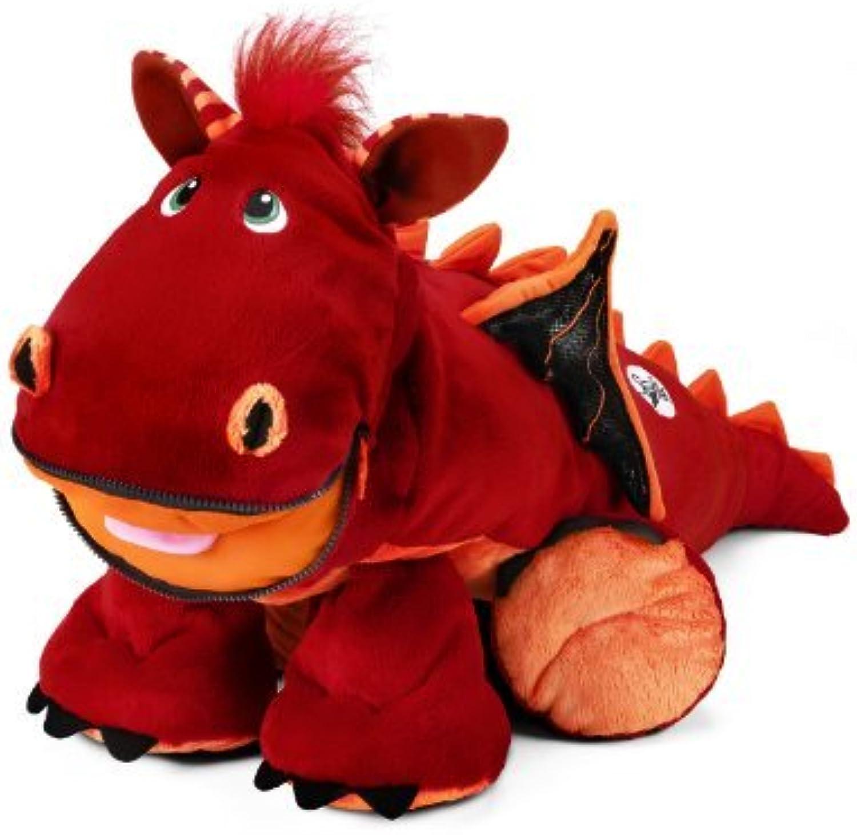 Stuffies - Blaze the Dragon by Stuffies