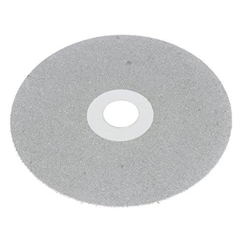 Diamant Schleifpads Diamantschleifscheiben Schleifscheibe ideal zum Polieren oder Schneiden der Oberfläche von Glas, Fliesen, Marmor - Als Bild, 240 Grit Doppelseite