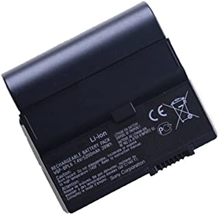New 7.4V 2600mAh VGP-BPS6 Laptop Battery Compatible with Sony VGN-UX180p VGN-UX280P