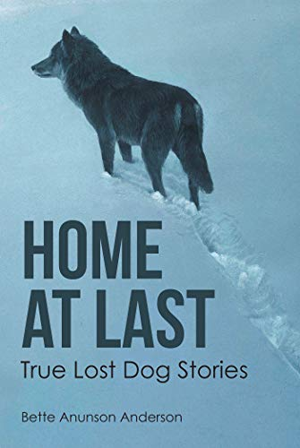 Home at last: True Lost Dog Stories (English Edition)