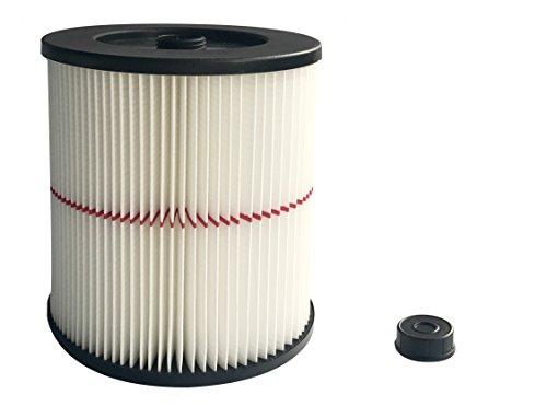 Super air Vacuum Cartridge Filter fits for Craftsman ...