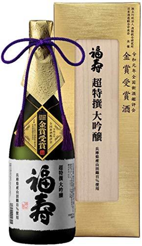 福寿 超特撰 [大吟醸酒]