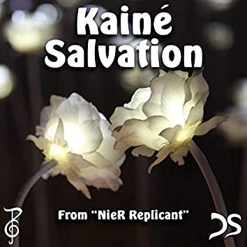 "Kainé Salvation (From ""NieR Replicant"")"