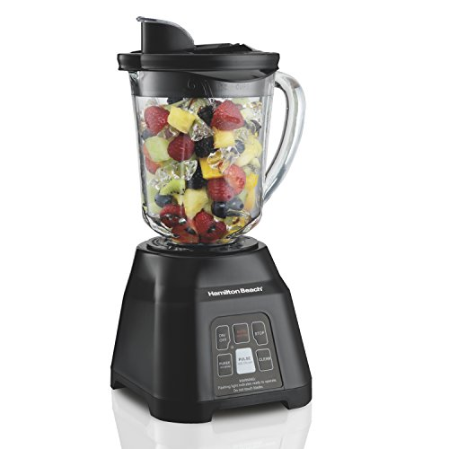Best hamilton beach power elite multifunction blender review on the market