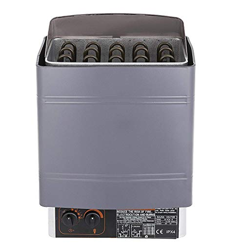 VEVOR Sauna Heater 9KW Dry Steam...