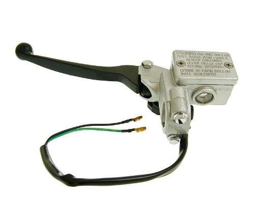 Bremszylinder links - für Scheibenbremse hinten - Roller, Scooter, GY6