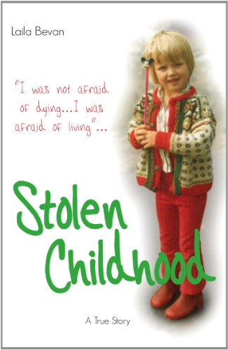 Stolen Childhood (English Edition)